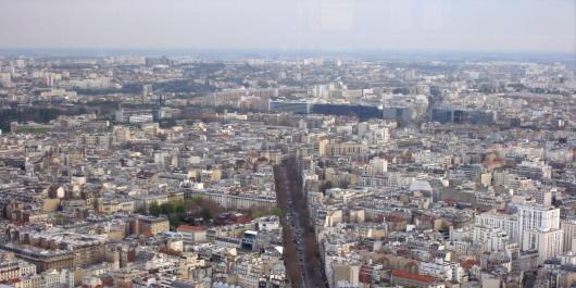 BNP Paribas Real Estate anticipe 26 milliards d'investissement en France à fin 2015