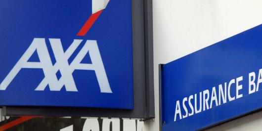 AXA simplifie son organisation